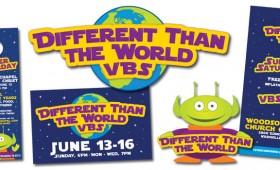 Woodson Chapel VBS 2010