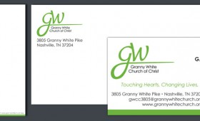 Granny White Church of Christ Identity