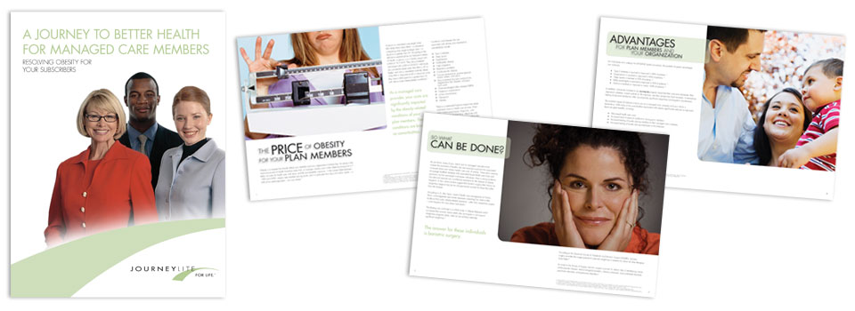 JourneyLite Managed Care Brochure