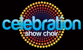 Celebration Show Choir Logo