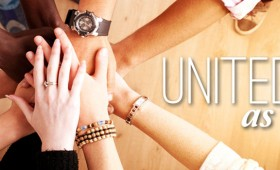 United as One Sermon Series