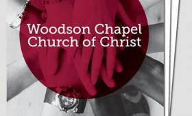 Woodson Chapel Pocket Directory 2014