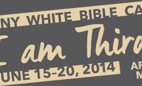 Granny White Church of Christ Bible Camp 2014