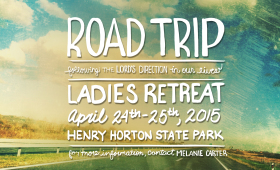 Ladies Retreat Theme
