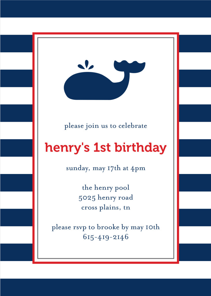 Birthday Invitation Content for nice invitations template