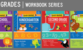Aldi Good Grades Workbooks